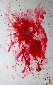 Dust in de wind by Caroline Vis