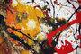 Contemporary art of the painter Caroline Vis