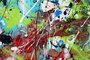 desteny caroline vis abstract art painting