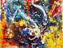 follow your instinckt by caroline vis art paintings