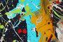 caroline vis xl large format art paintings