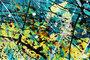 expressionisme pollock drip
